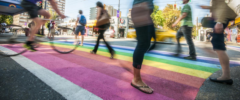 Toronto gay hookup spots